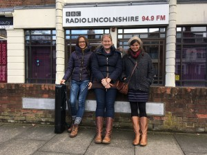 The Froe BBC Radio Lincolnshire